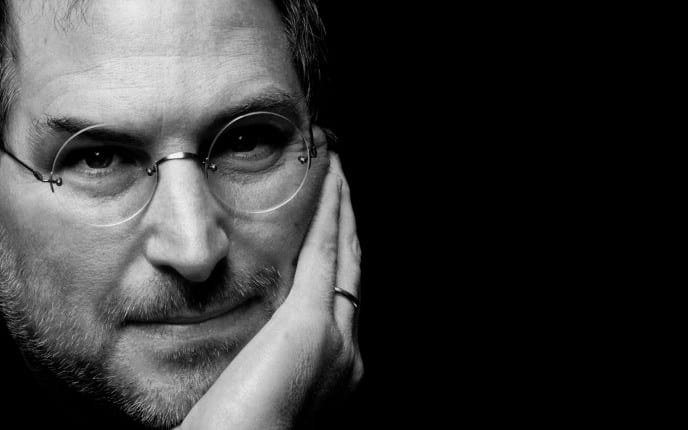 Leaders create Steve Jobs